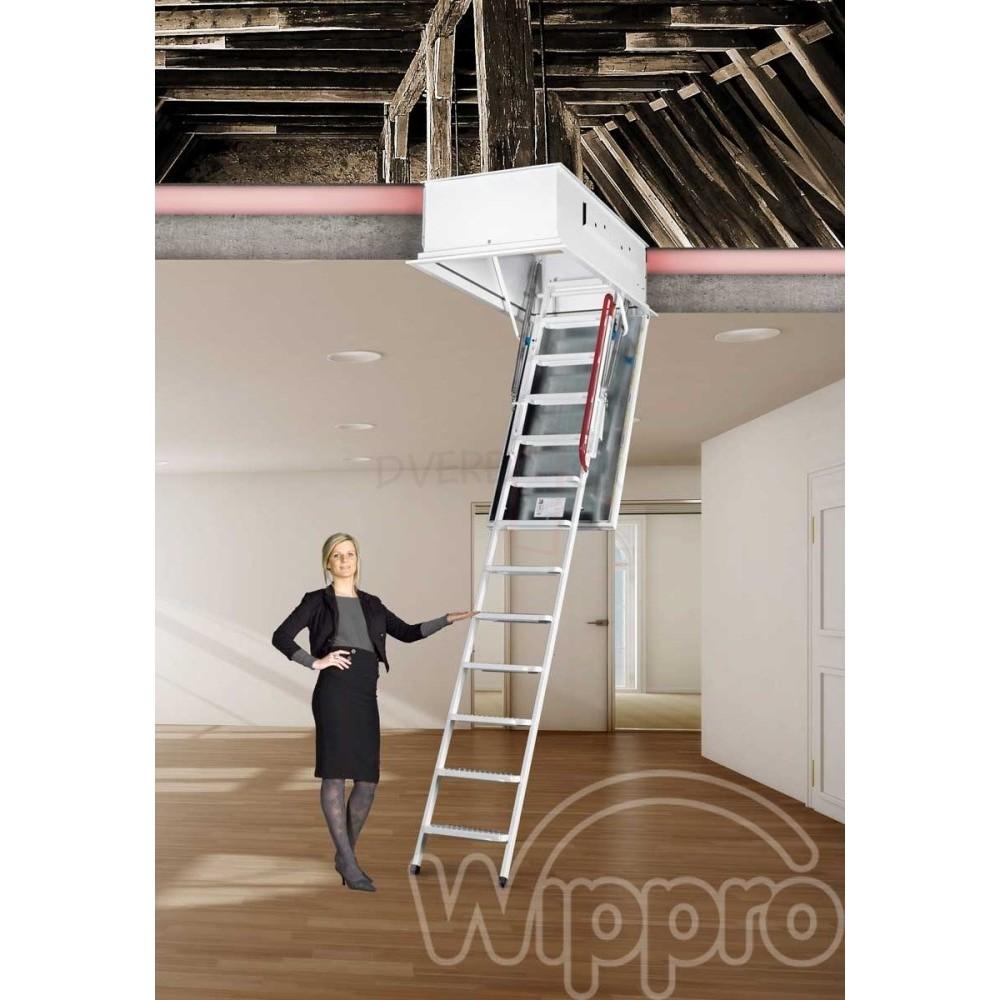 podkrovn 233 schody lwk komfort trojdielne dvere sk fakro flat roof window 1000x1000mm select operationffrd 10